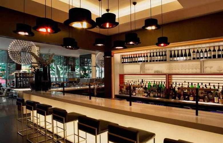 Pullman London St Pancras - Hotel - 36