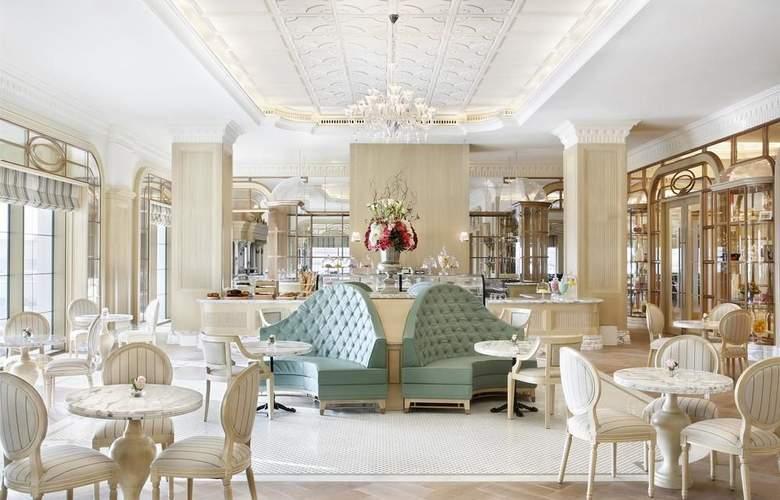 St. Regis Dubai - Restaurant - 56