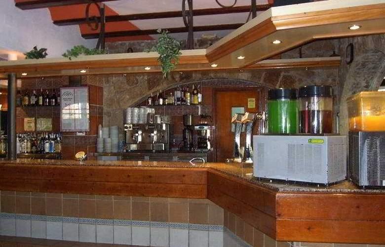 Medplaya San Eloy - Bar - 8