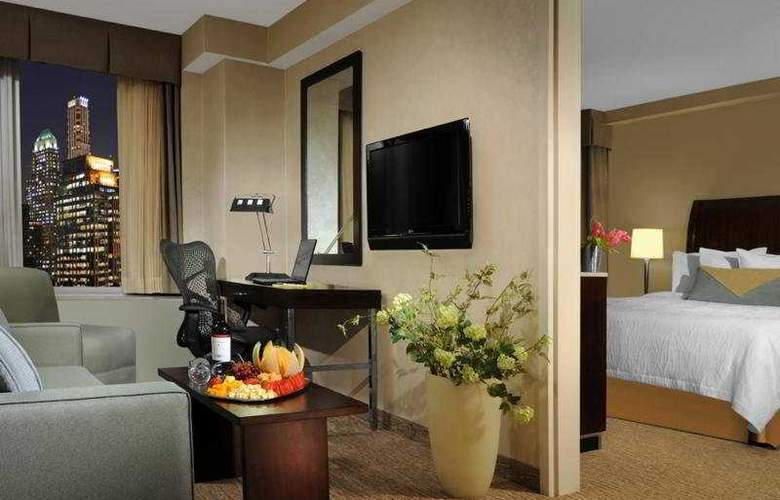 Hilton Garden Inn New York/West 35 Street - Room - 5