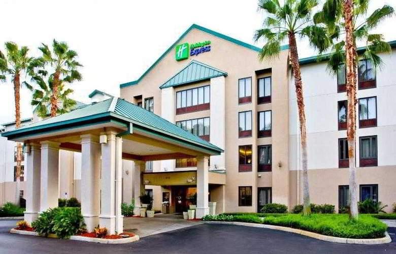 Holiday Inn Express Brandon Tampa - Hotel - 14