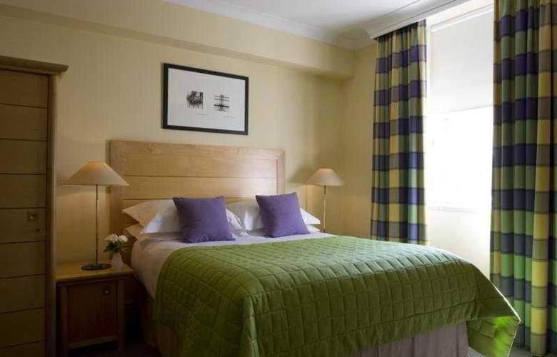 De Vere Devonport House - Room - 2