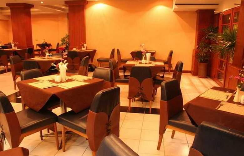 Serenity Chiang Mai Hotel - Restaurant - 2