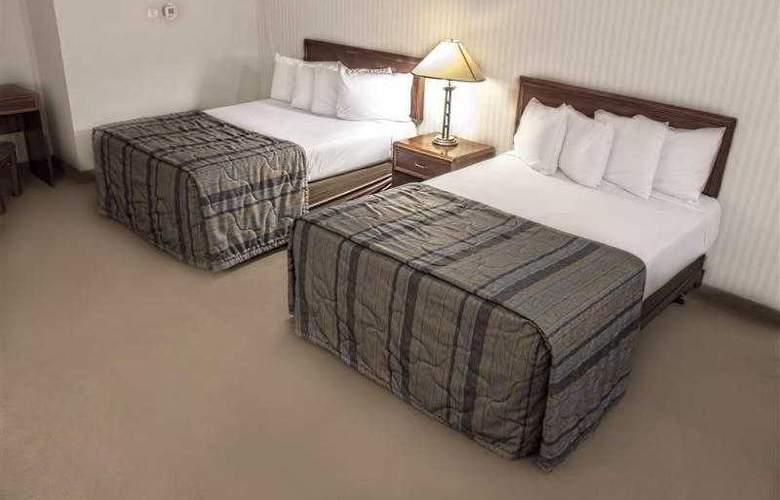 Best Western Mirador - Hotel - 5