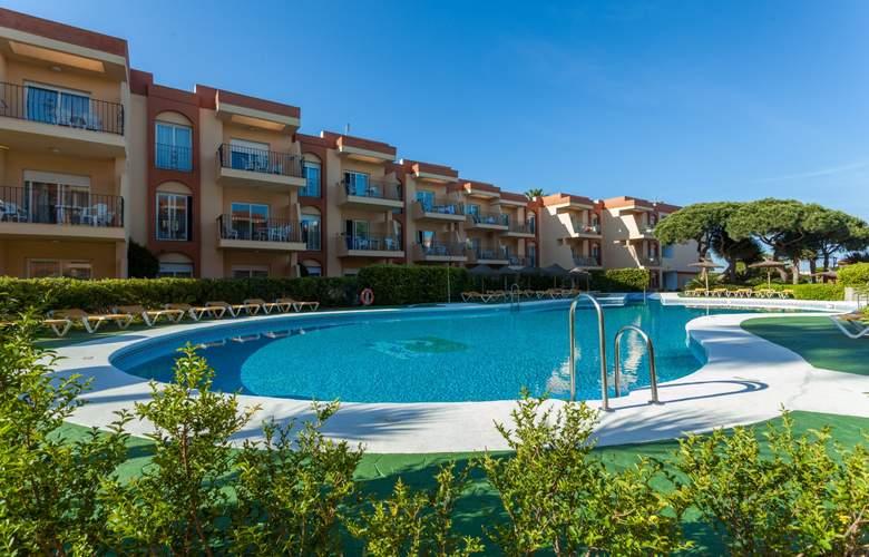 Las Dunas - Hotel - 0