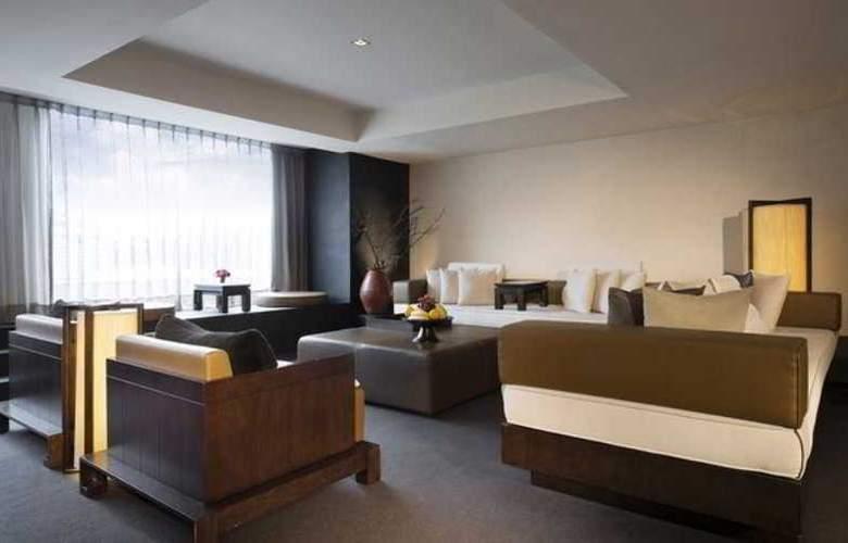 The Regent Hotel Taipei - Room - 11