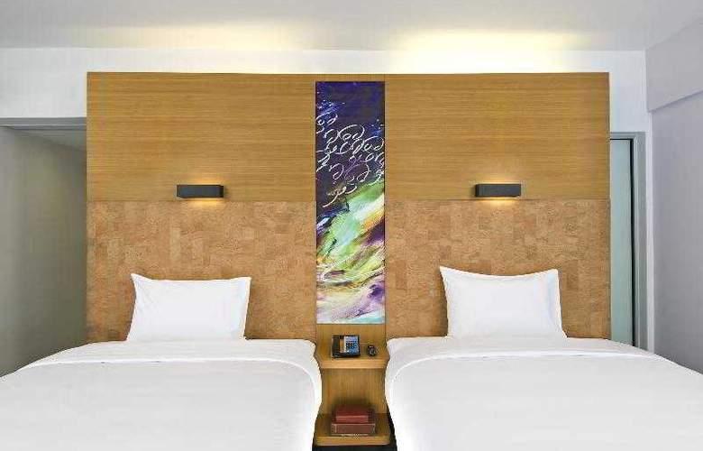 Aloft Bengaluru Whitefield - Hotel - 2