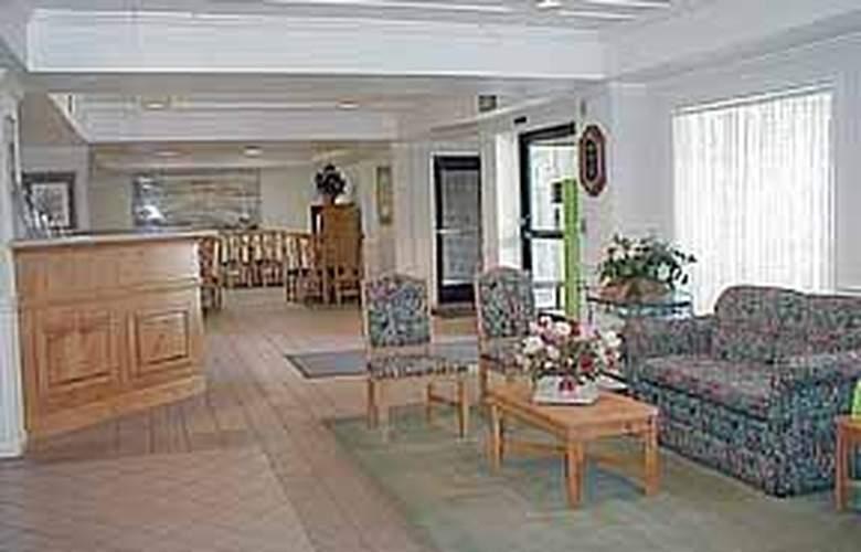 Comfort Inn Airport South - General - 1