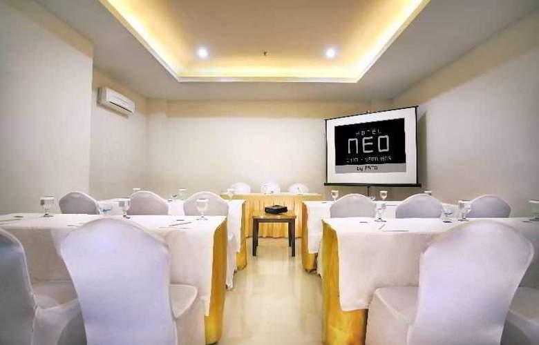 Neo Candi Semarang - Conference - 9