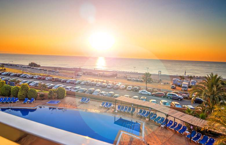 Servigroup Marina Playa - Pool - 3