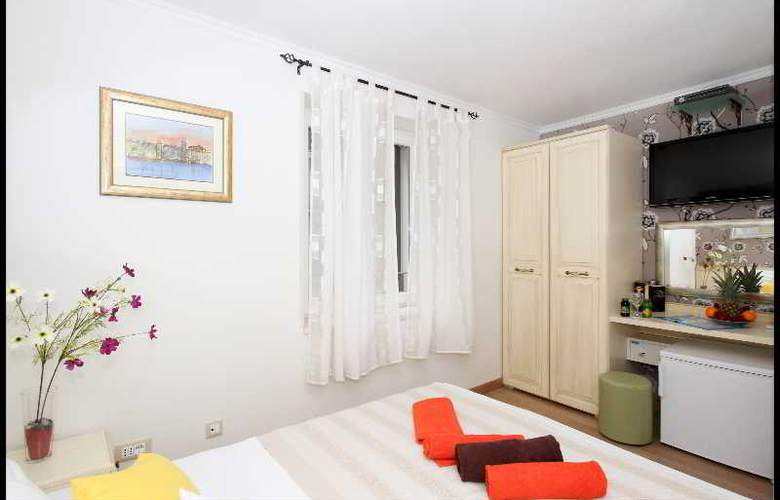 Guesthouse Pjaceta - Room - 9