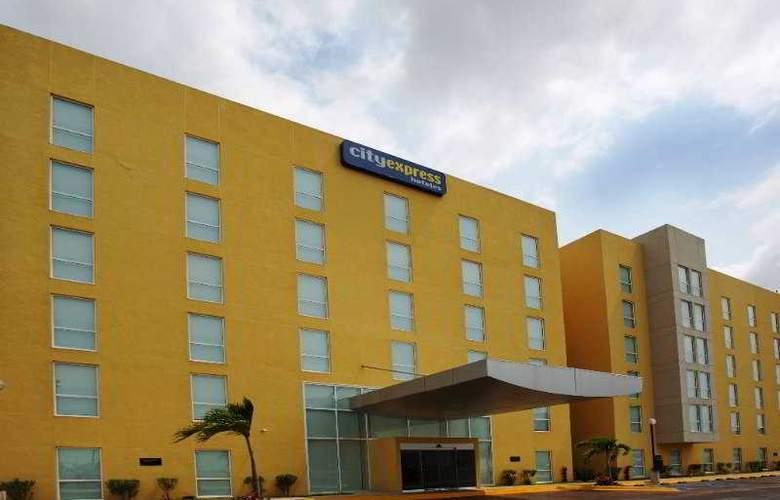 City Express Chetumal - Hotel - 6