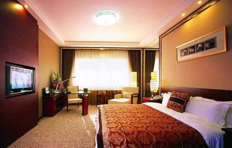 Inn Fine - Room - 2