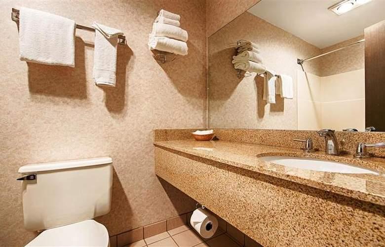 Best Western Greentree Inn - Room - 67