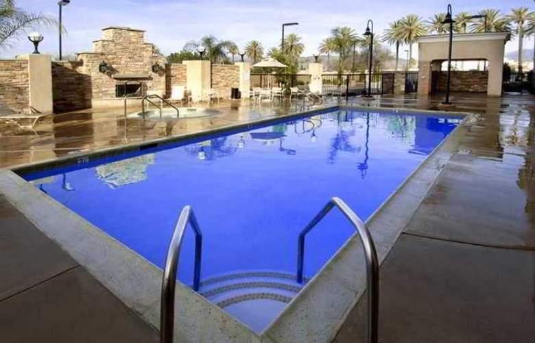 Hampton Inn & Suites Hemet - Hotel - 5