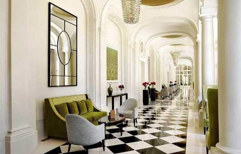 Trianon Palace Versailles, A Waldorf Astoria Hotel - Hotel - 4