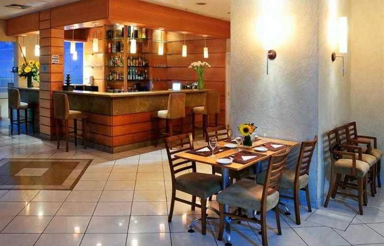 Quality Suites Botafogo - Restaurant - 6