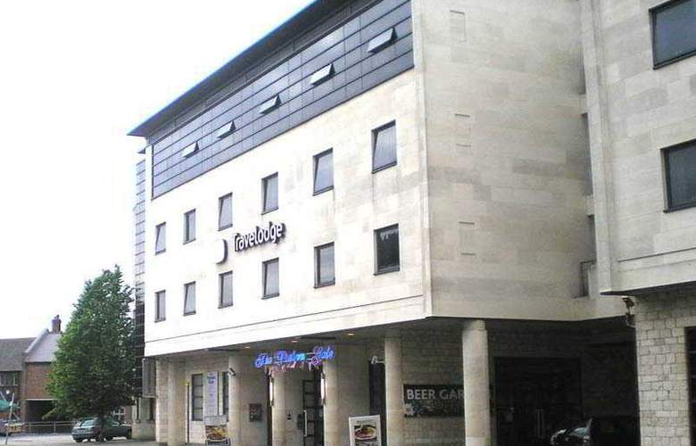 Travelodge York Tadcaster - General - 1