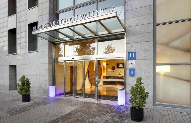 Eurostars Gran Valencia - Hotel - 11