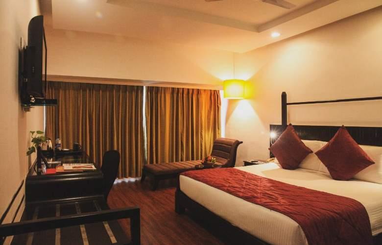 Gateway, Varkala - IHCL SeleQtions - Room - 2