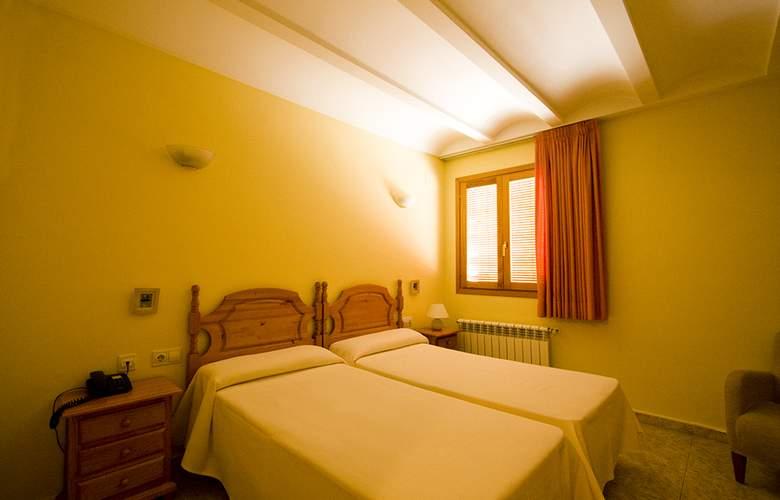 Rosaleda Doncel - Room - 5