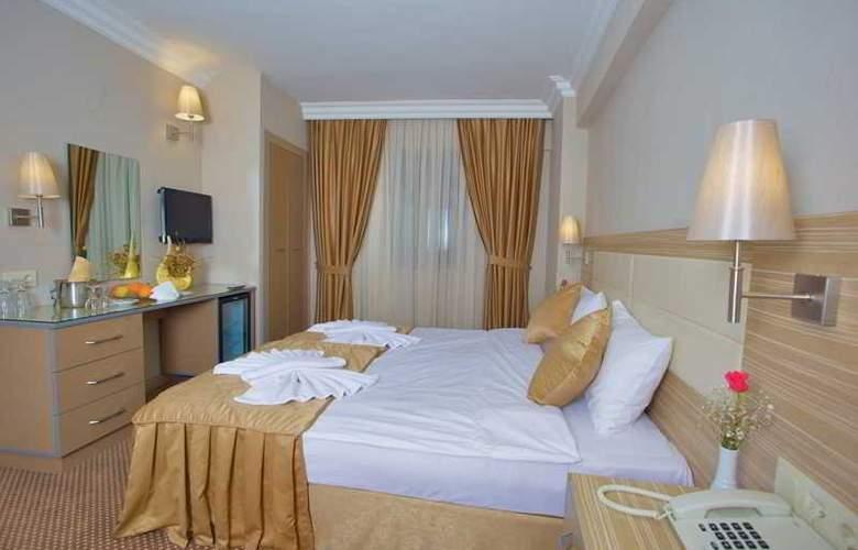 Grand Emin Hotel - Room - 1