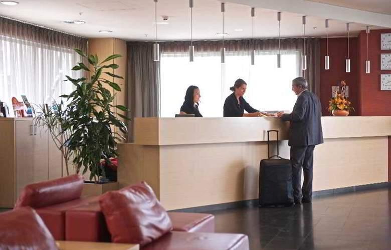Capri By Fraser Hotel Residences Barcelona - General - 1