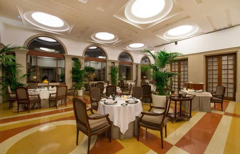 Iberostar Heritage Grand Mencey - Restaurant - 29