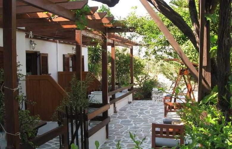 Batistas - Hotel - 2