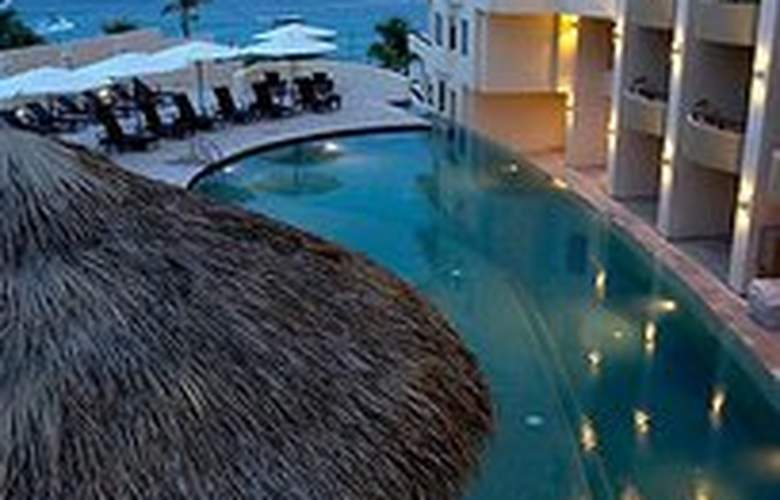 Cabo Villas Beach Resort & Spa - Pool - 6