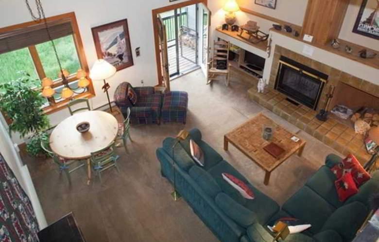 Vail Residences at Talisa - Room - 10