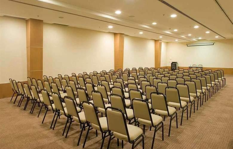 Mercure Brasilia Lider - Conference - 40