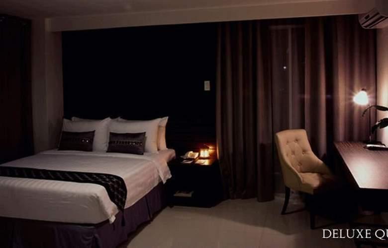 Cityscape Hotel - Hotel - 5