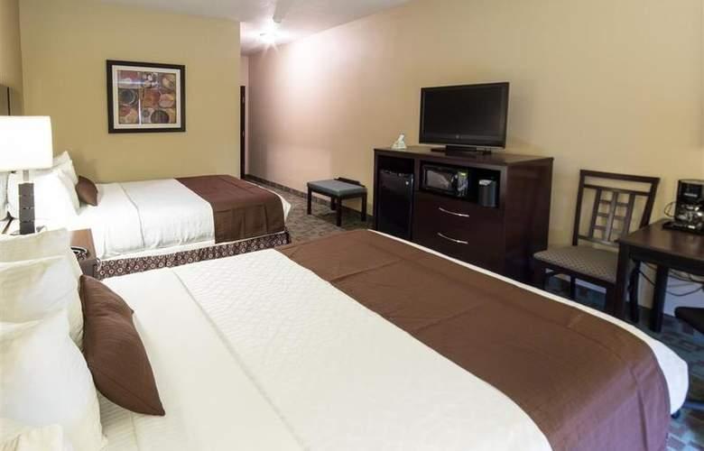 Best Western Plus Eastgate Inn & Suites - Room - 64