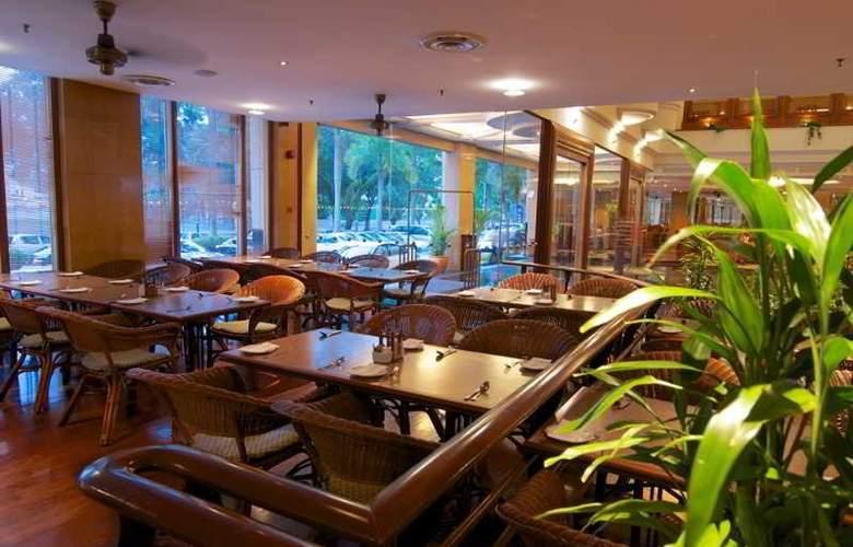 Northam All Suites, Penang - Restaurant - 25