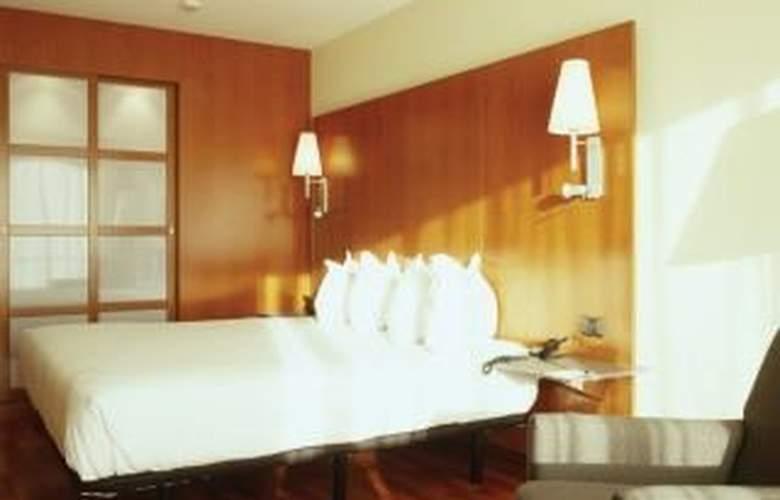 AC La Rioja - Room - 2