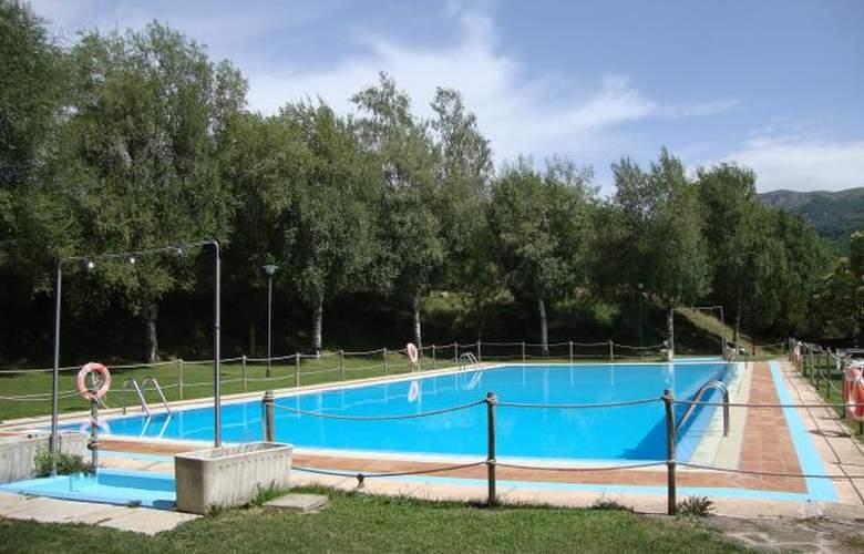 Bubal Formigal 3000 - Pool - 3
