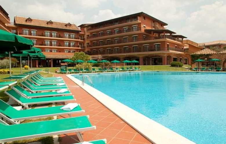 Golden Tulip Resort Marina di Castello - Pool - 14