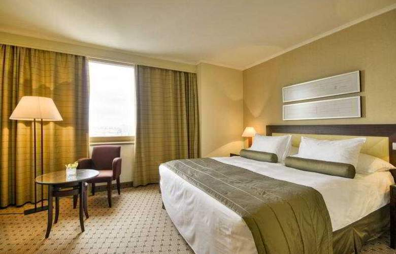 Corinthia Hotel Prague - Room - 5