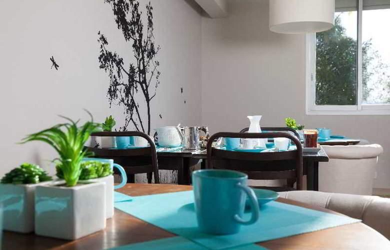 La Quietat - Restaurant - 24