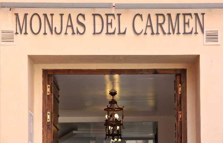 Monjas del Carmen - Hotel - 8