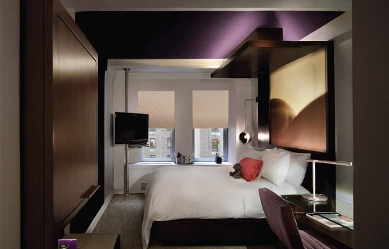 W New York - Room - 31