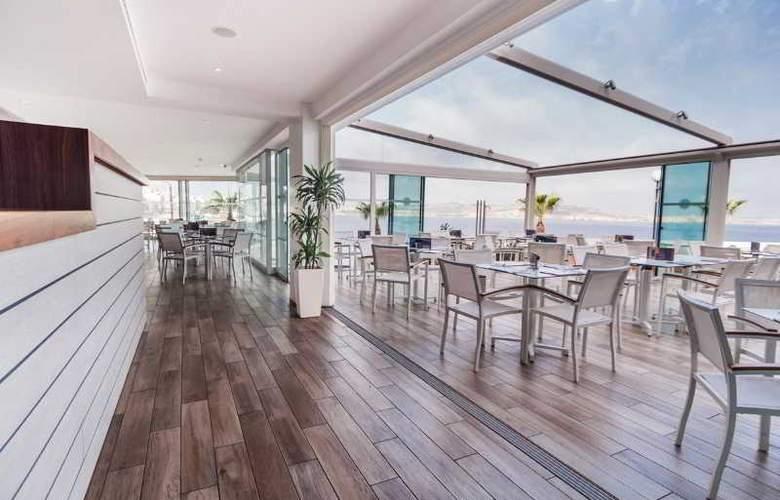 Dolmen Hotel Malta - Restaurant - 43