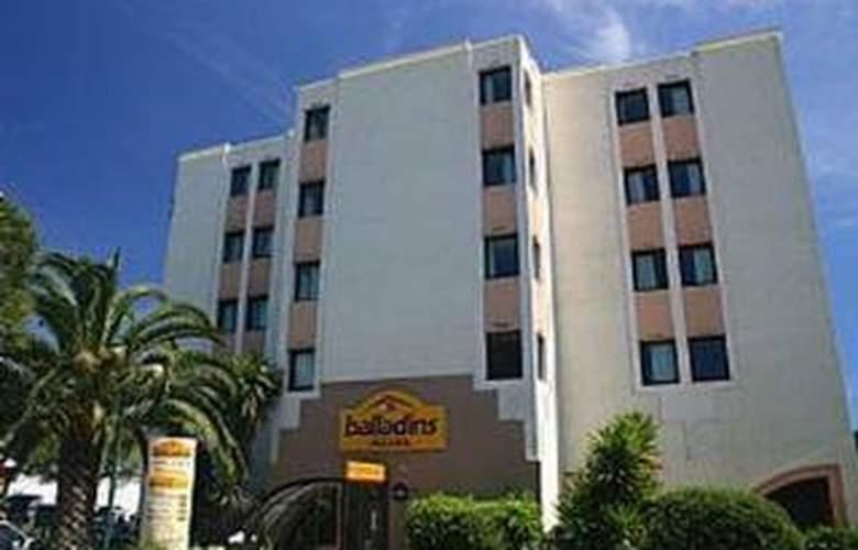 Balladins La Bocca - Hotel - 0