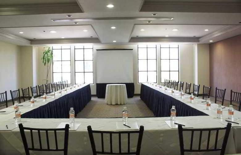 Krystal Monterrey - Conference - 24
