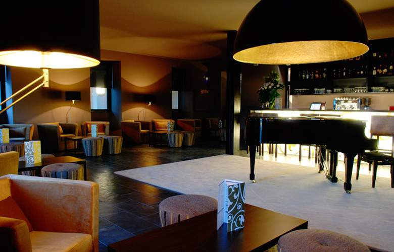 Douro Palace Resort Spa - Bar - 3