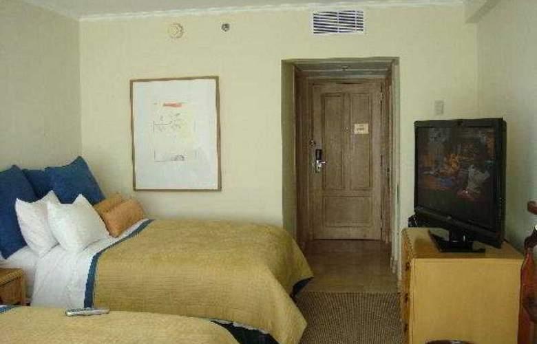 Real Intercontinental San Pedro - Room - 2
