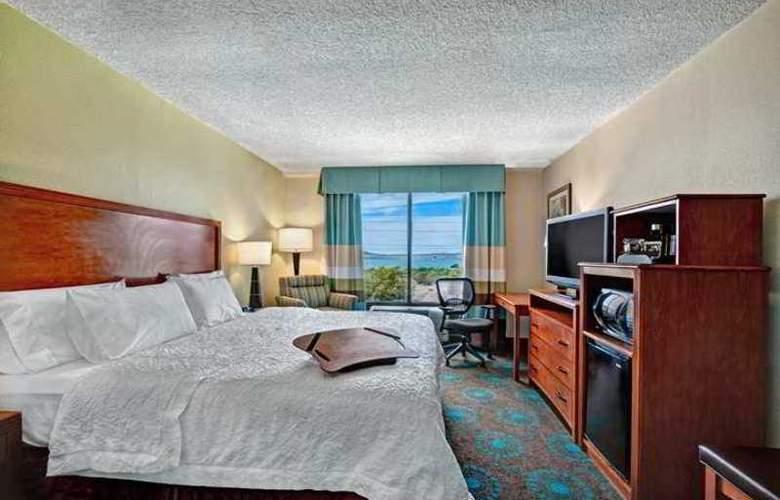 Hampton Inn Lake Havasu City - Hotel - 19