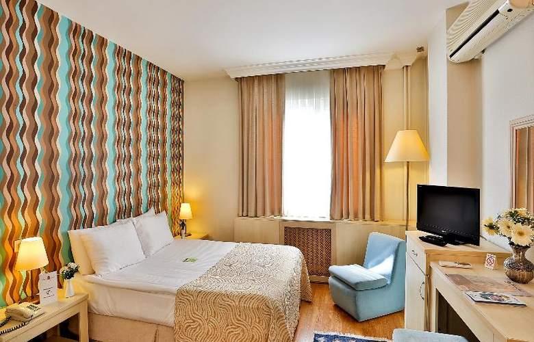 Barin - Room - 18