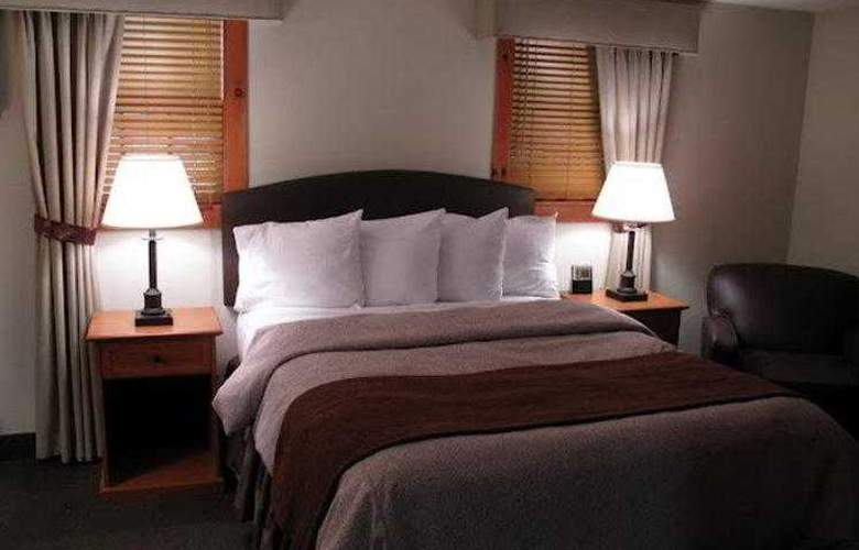 Best Western Cold Spring - Hotel - 33